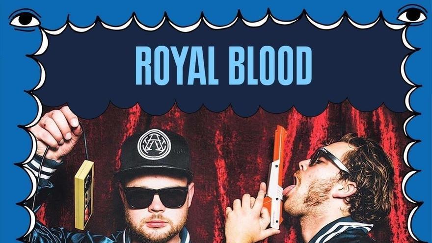 Royal Blood y Brian Wilson encabezan las nuevas confirmaciones de Bilbao BBK Live