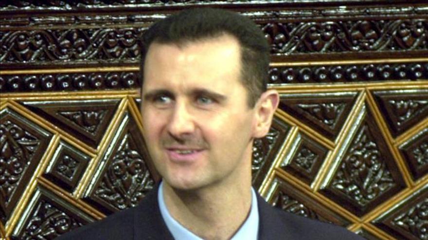 La oposición siria cree que el régimen se contradice ante una futura transición