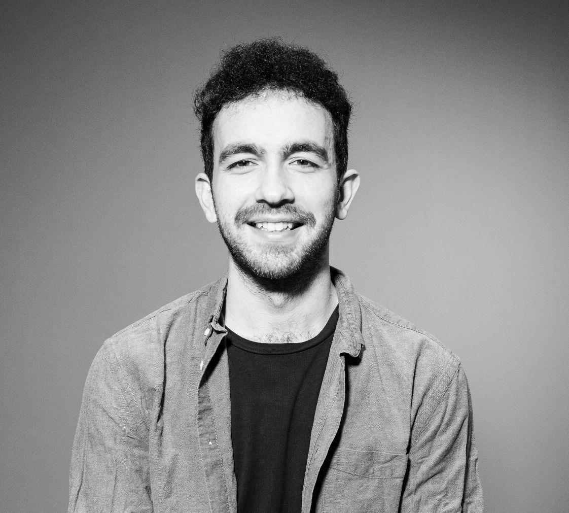 Javier H. Rodríguez