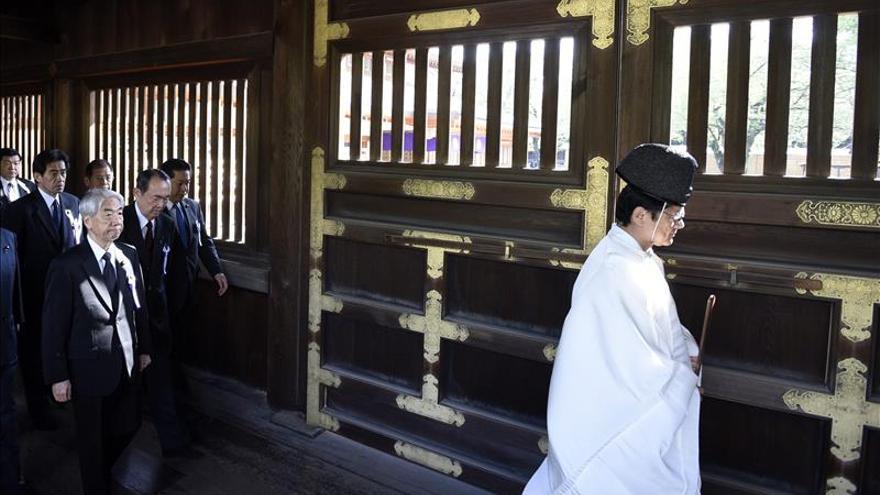 El santuario Yasukuni de Tokio registra una explosión sin dejar heridos