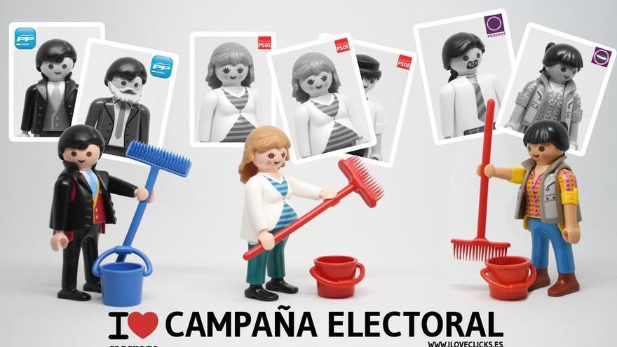 I love Campaña Andalucía