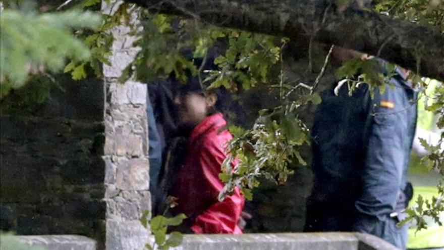 Los padres fueron principales sospechosos al rechazar identificar el cadáver
