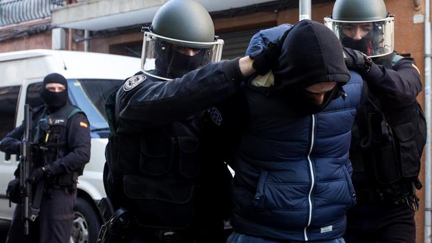 229 yihadistas detenidos en Cataluña desde 2004, 38 por los Mossos