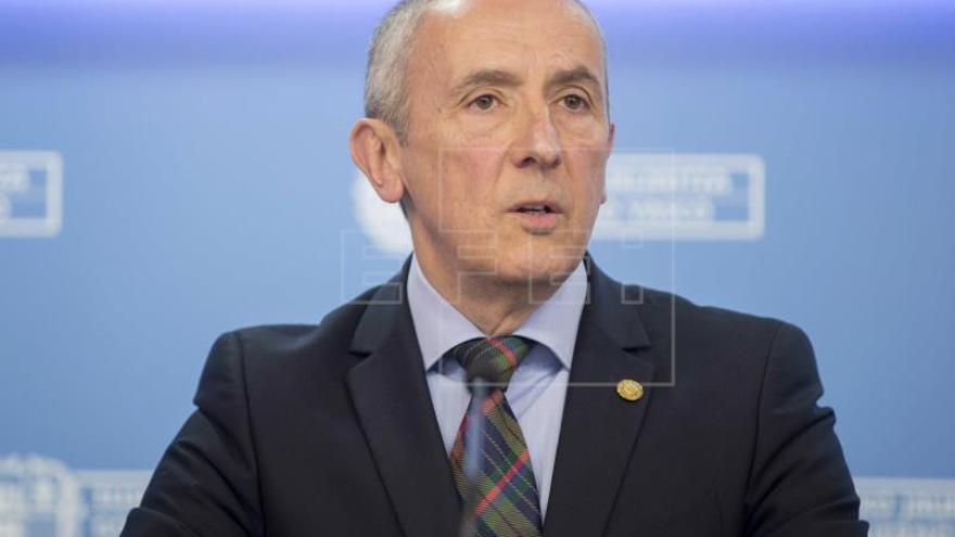 """Erkoreka: el fallo de Estrasburgo sobre injurias al Rey """"no tiene vuelta"""""""