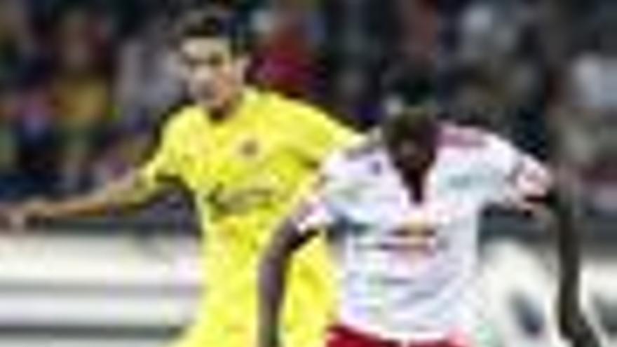 El Villarreal quiere la segunda victoria balsámica de la temporada en Roma