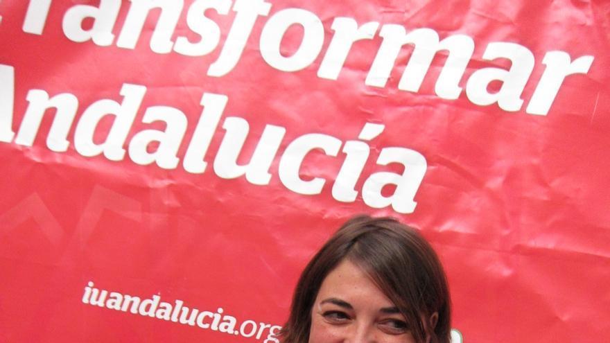 """IU llevará al Parlamento andaluz una PNL para """"combatir el fenómeno de la vivienda vacía"""""""
