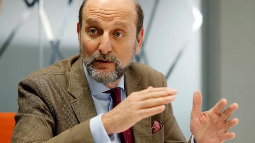 """El presidente de la SGAE dice que sus opositores quieren """"politizar"""" la entidad"""