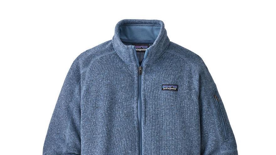 Better Sweater.