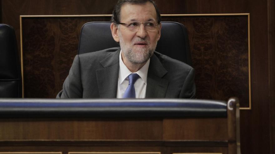 El PSOE pide por décima vez que Rajoy comparezca en el Congreso por la financiación ilegal del PP y Alianza Popular