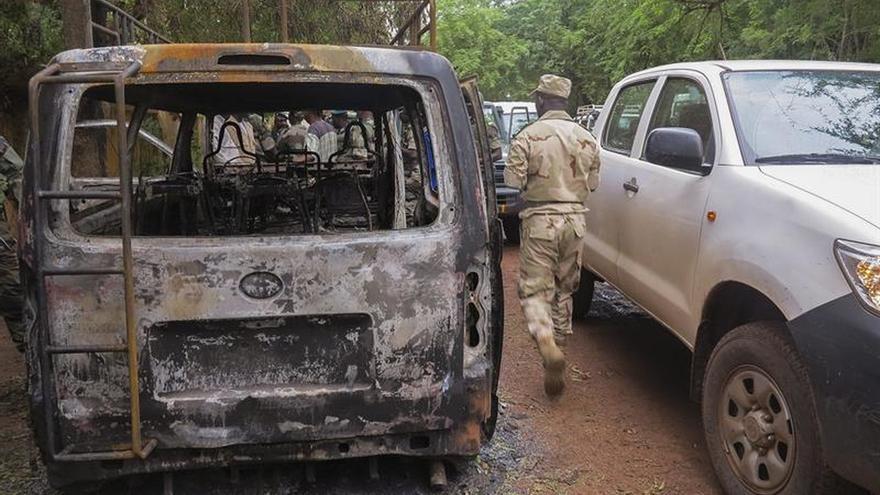 Cinco muertos y siete heridos en enfrentamientos étnicos en Mali