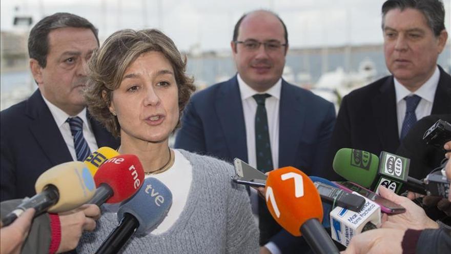 """España considera el acuerdo climático de París """"tremendamente ambicioso"""""""