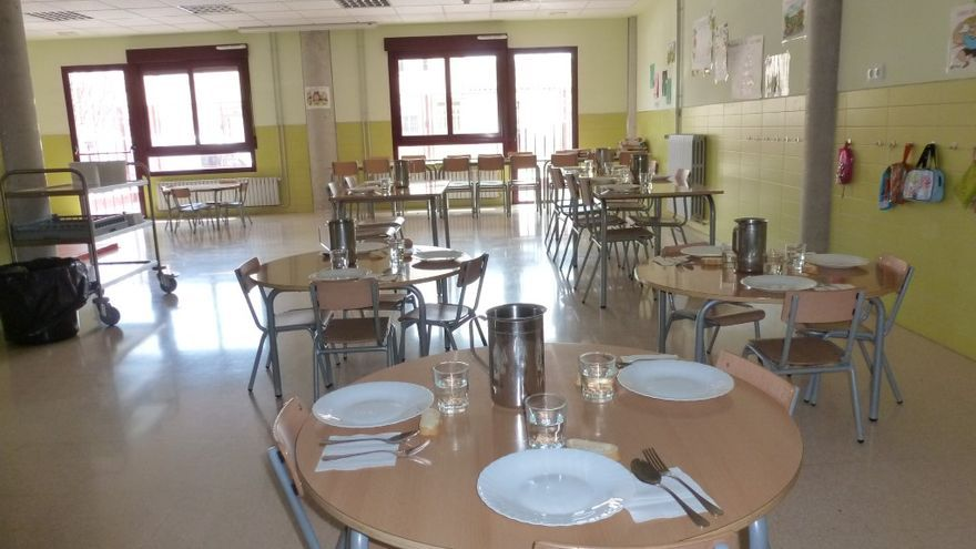 hasta 360 niños podrán acceder a comedores escolares en verano en