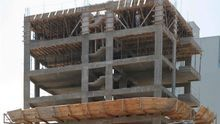 La construcción en Argentina se desploma el 75,6 % interanual en abril