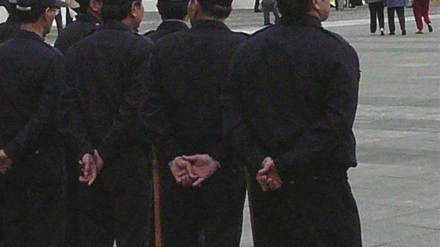 La policía taiwanesa localiza e interroga a disidente chino desaparecido