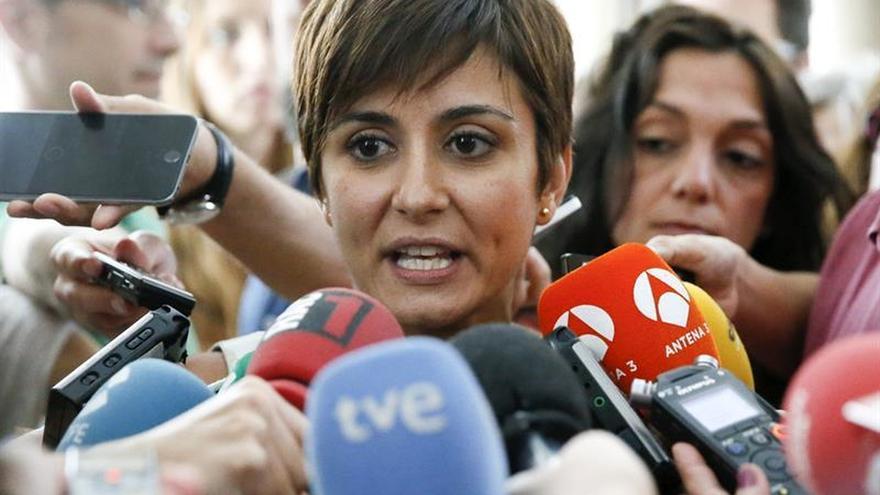 El PSOE garantiza que Fernández Díaz no será presidente de ninguna comisión
