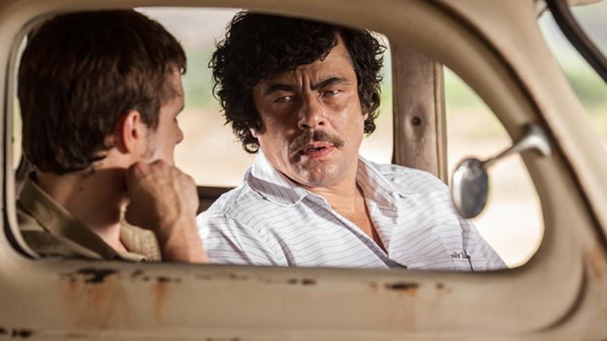 Escobar, Paraíso perdido