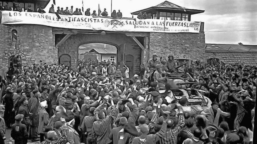 IU-Torre Pacheco demanda recuperar la memoria de sus vecinos represaliados en campos de concentración