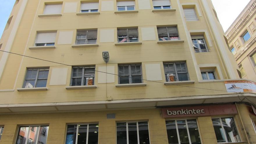 El precio de la vivienda usada cae un 3,12 por ciento en noviembre en Cantabria, según pisos.com