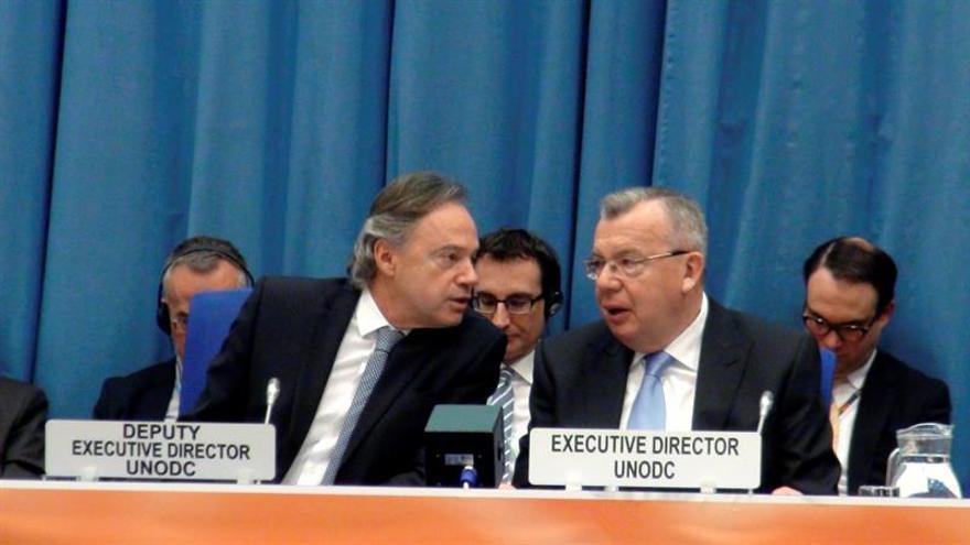 La ONU pide más vigilancia ante el resurgimiento de la piratería en Somalia