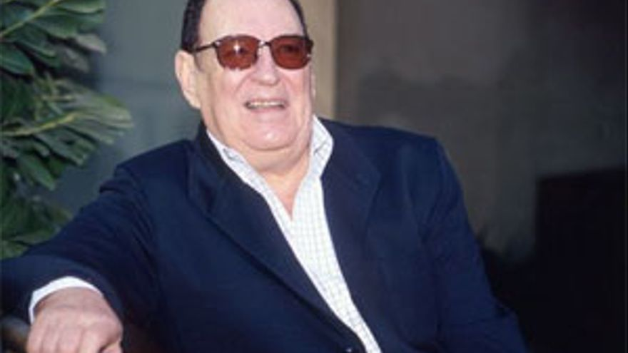 Augusto Algueró.
