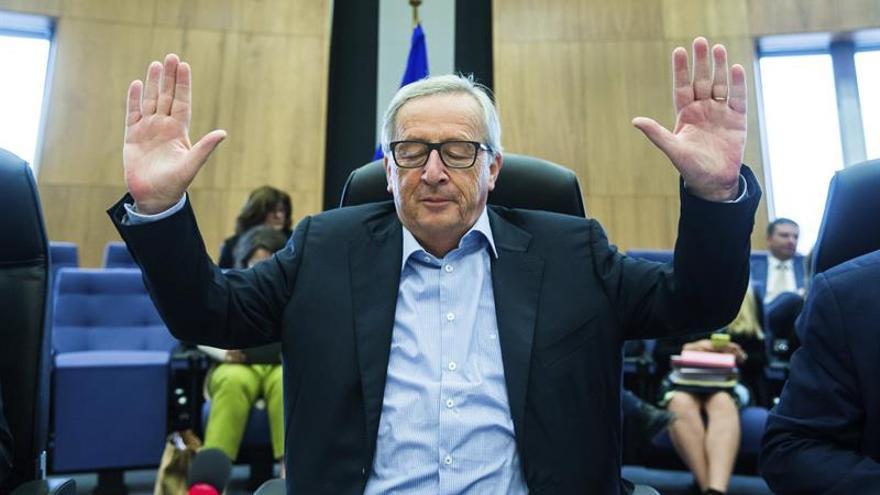 La UE abre la puerta a suspender el derecho de voto de Polonia por la reforma judicial