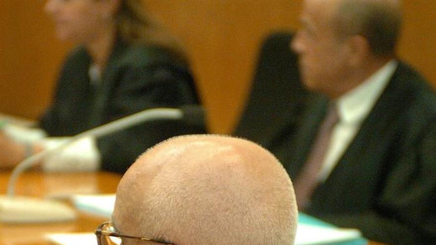 Dos acusados por la liquidación de Eurobank condenados a hasta dos años de cárcel