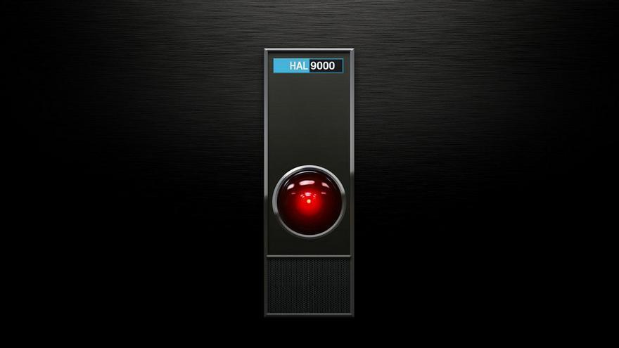 El excéntrico genio no cree que la inteligencia artificial vaya a parecerse a HAL 9000