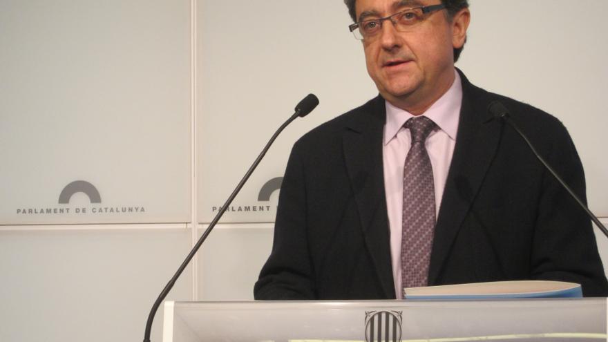 "Millo (PP) exige al Govern que cumpla la orden del TSJC sobre la lengua para dar ""ejemplo"""
