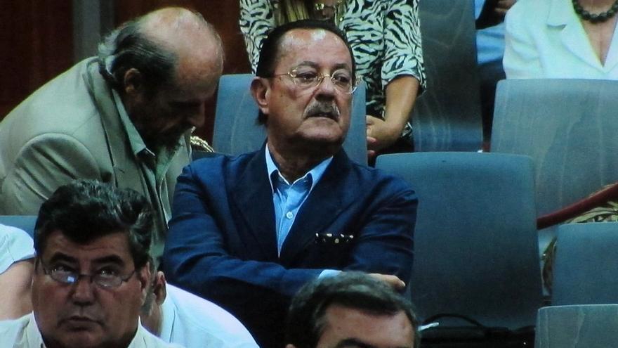 La Audiencia rechaza poner en libertad a Julián Muñoz