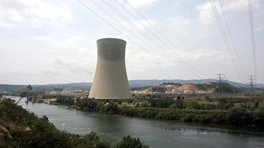 Ascó I parará para sustituir el cierre de una bomba de refrigeración del reactor