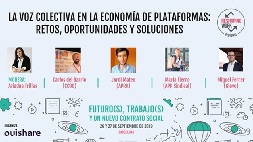 Economía de las plataformas