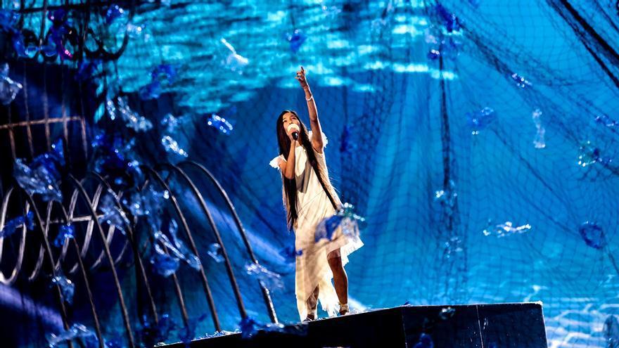 ¿Sabías que puedes votar desde hoy a Melani para que España gane Eurovisión Junior? Te contamos cómo