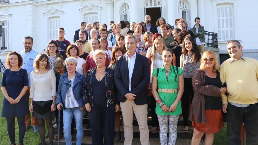Cerca de 3.000 personas en riesgo o en situación de exclusión social de Gipuzkoa se han beneficiado del Plan Elkar-EKIN
