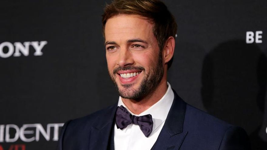 "William Levy, un cubano en la corte de Hollywood: ""Aún tengo que pellizcarme"""