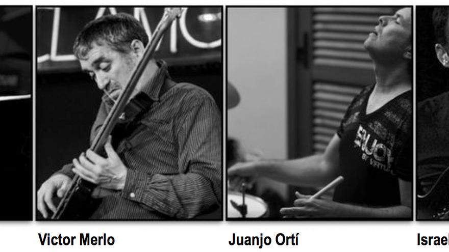 Conciertos Canarias Jazz