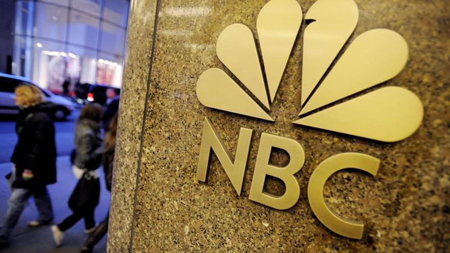 NBC entra en Euronews con un 25 % y planes de cooperación mutua