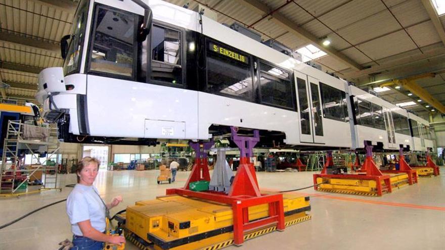 Bombardier recortará 7.000 empleos entre 2016 y 2017, un 11 % del total