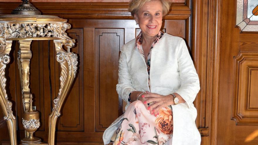Carmen Quintanilla (PP) deja la política tras no conseguir su escaño al Senado por Ciudad Real