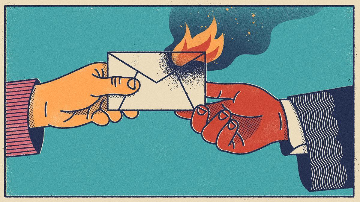 Ilustración de Daniel Diosdado.