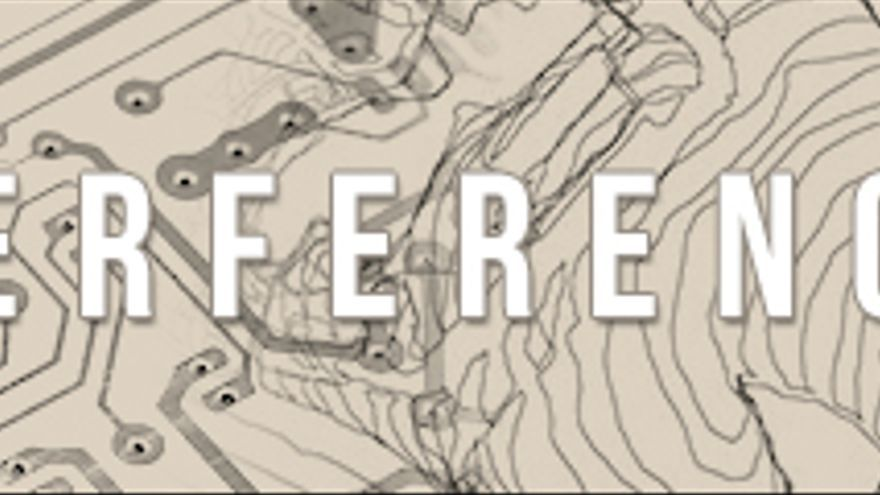 Cabecera del blog 'Interferencias' en eldiario.es