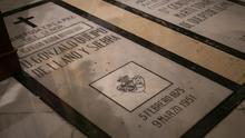 La Junta de Andalucía recibirá el 4 de diciembre un requerimiento para exhumar los restos de Queipo de Llano de La Macarena