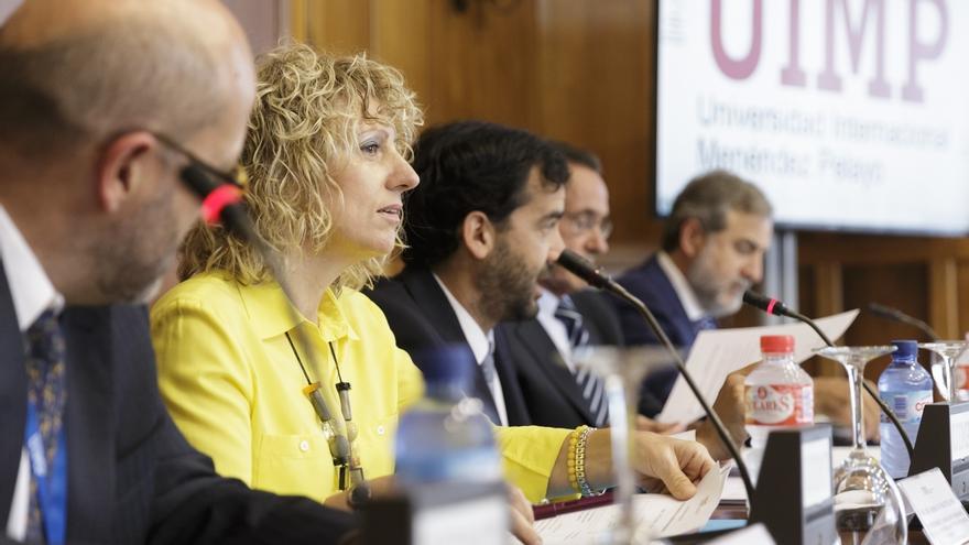 Díaz Tezanos apuesta por un cambio en la gestión de la seguridad y la salud para un envejecimiento saludable