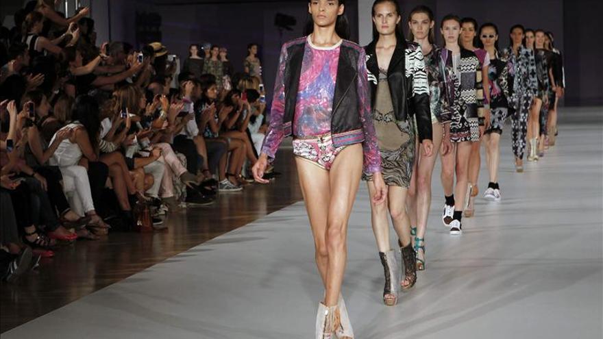 Мода-2014 Купальники