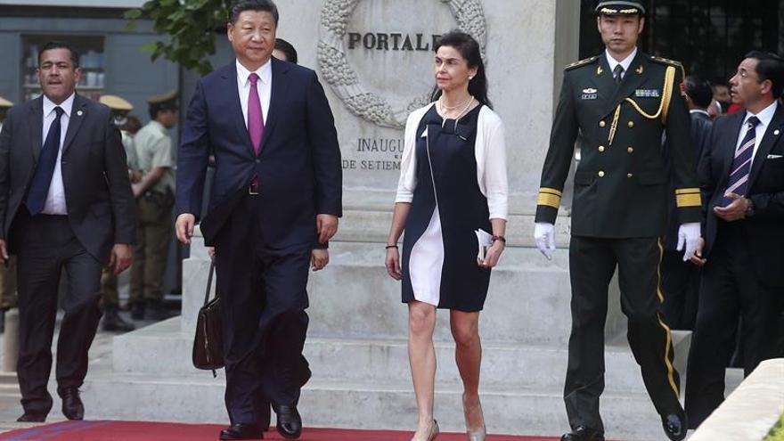 China propone un nuevo modelo de relaciones con Latinoamérica y el Caribe