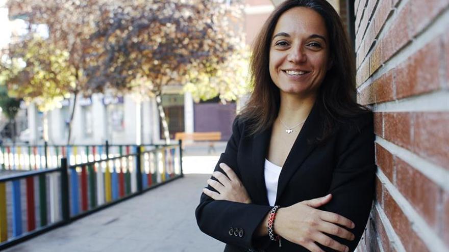 """Sara Hernández llama a pensar """"en el día de después"""" de las primarias"""