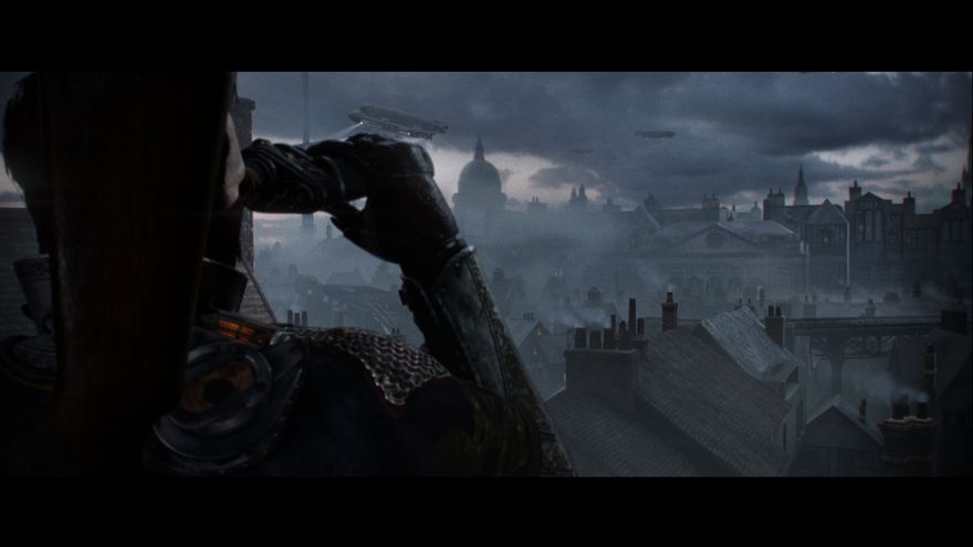 The Order:1886_1
