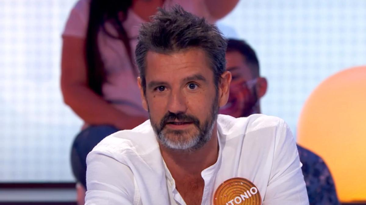 Antonio Hortelano en 'Pasapalabara'