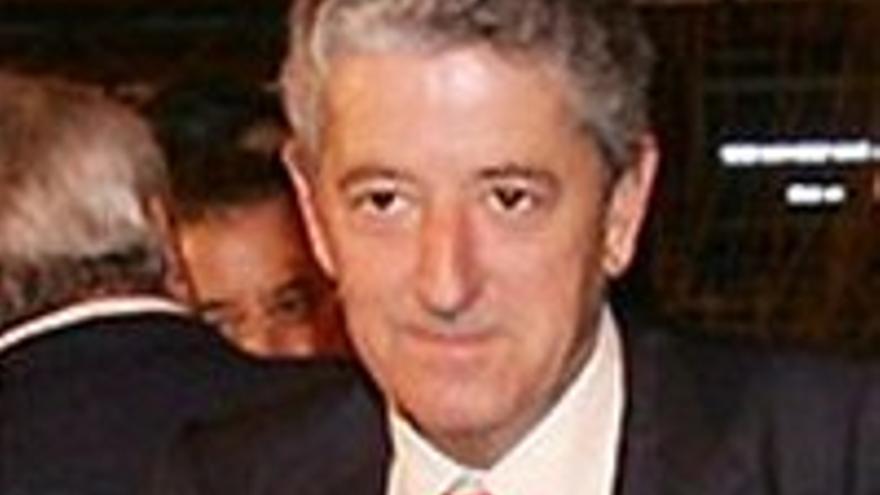 Jaime Cortezo.