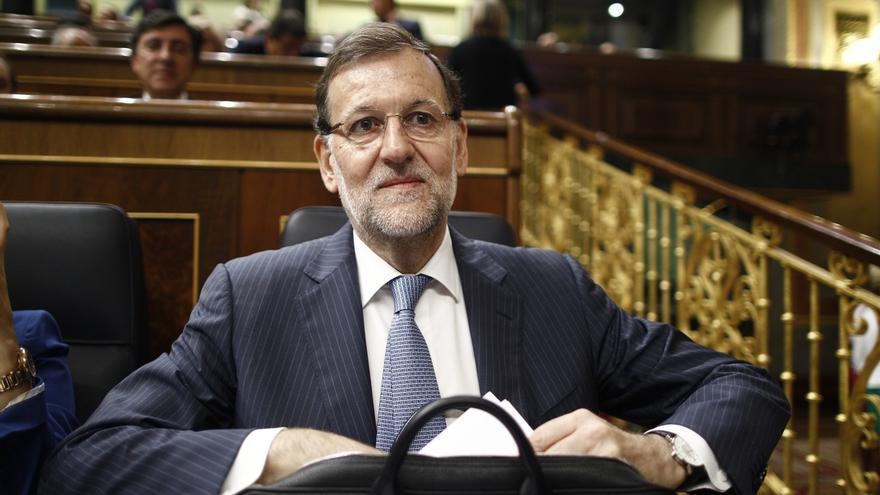 PSOE, IU-ICV, UPyD y BNG piden retirar las leyes anticorrupción que Rajoy defenderá en el Congreso el día 27