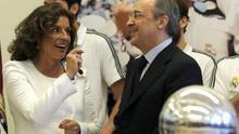 ¿Qué tiene que ver Florentino Pérez con la guardería de tu hijo?
